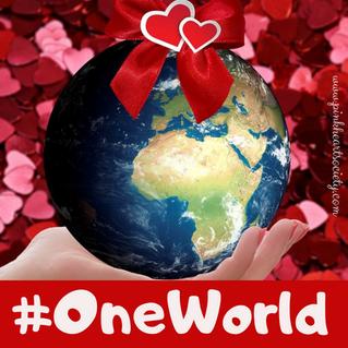 #OneWorld - Indigenous Voices