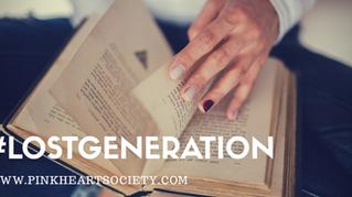 #LostGeneration