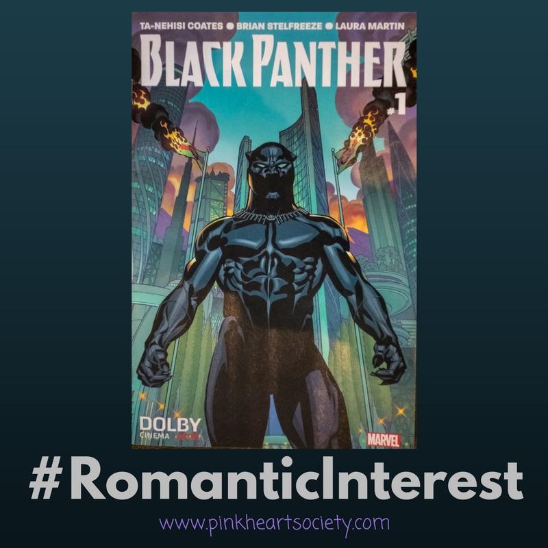 #RomanticInterest