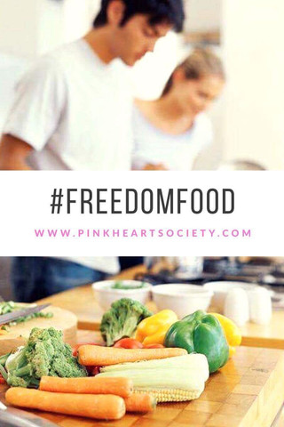 #FreedomFood: Recipes to Make Your Life Easier