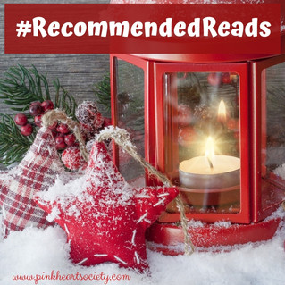 #RecommendedReads:  Snowed In