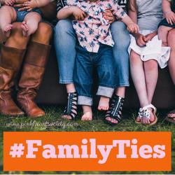 #FamilyTies