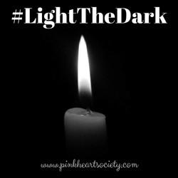 #LightTheDark