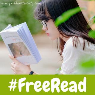 Exclusive FREE READ! from Virginia Heath