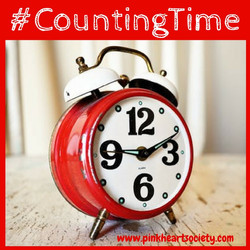 #CountingTime