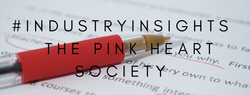 IndustryInsightS. The PInk Heart Society