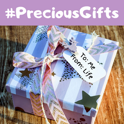 #PreciousGifts