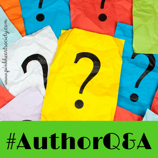Author Q & A with Christina Lauren