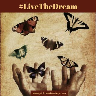 September Editorial: Live The Dream