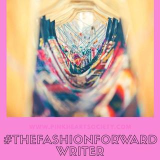 #TheFashionForwardWriter: Briefcase Encounters