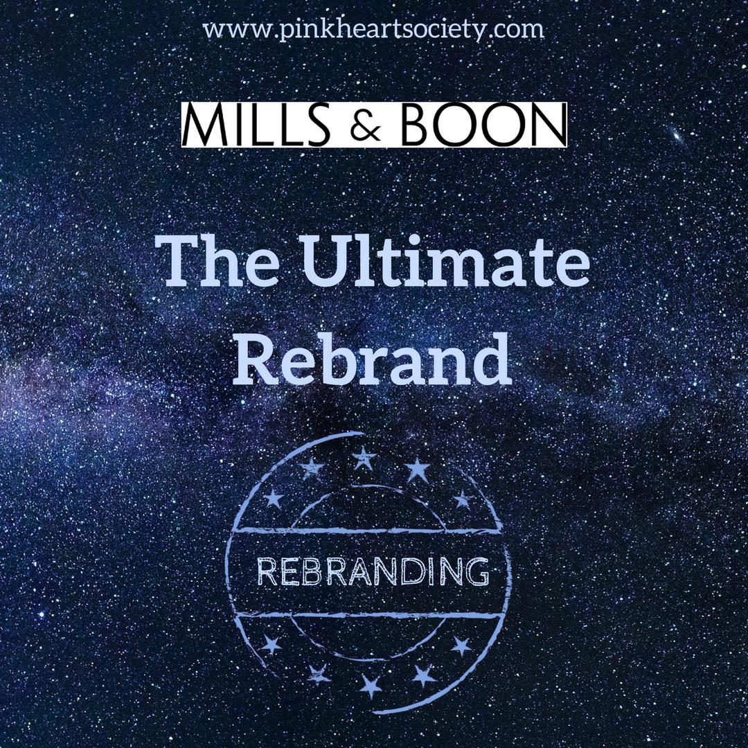 M&B Rebrand