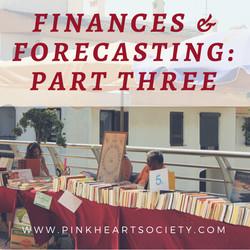 #FinancesAndForcasting3