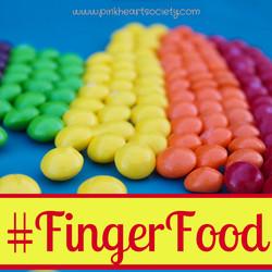#FingerFood