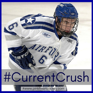 Current Crush : Hot Ice Hockey Dudes