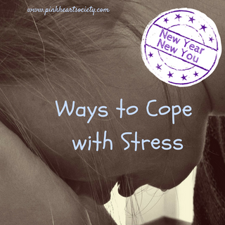 Ways to Cope With Stress
