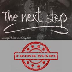 #FreshStart - Therese Beharrie