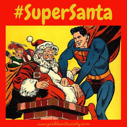 More Comic Book Love Please Santa?