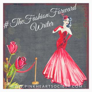#TheFashionForwardWriter: Frocks for the RITA Red Carpet