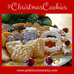 It's Christmas Cookie Time!