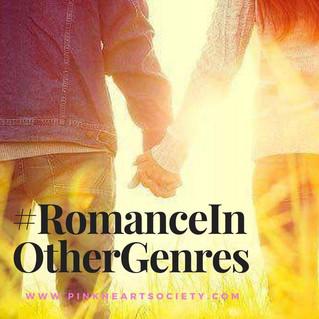 #RomanceInOtherGenres: When Love Hurts