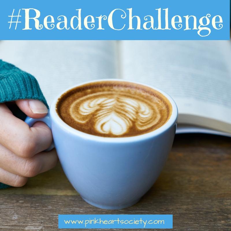 PHS Reader Challenge