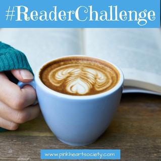 PHS Reader Challenge 2018