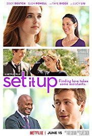 Is this the diverse Rom-Com we've all been waiting for?