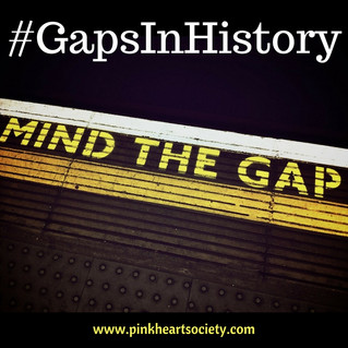 Viva La Difference:  Gaps in History