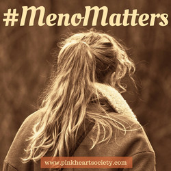 #MenopauseMatters