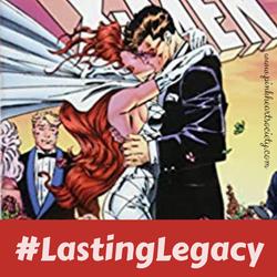 #LastingLegacy
