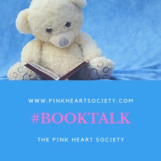 #BookTalk:  Beverages and Books