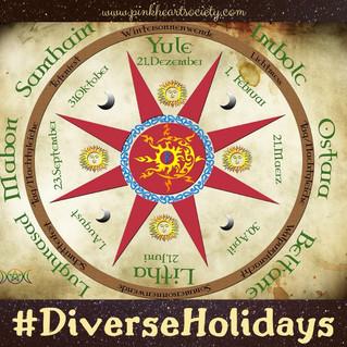 Diverse Holidays