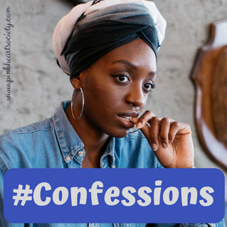 Confessions of a Romance Writer