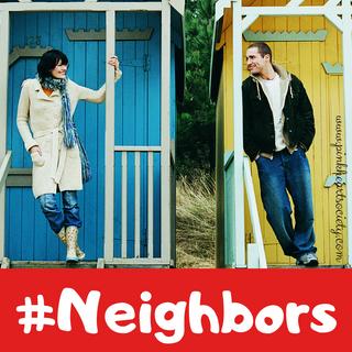 The Guy/Girl Next Door