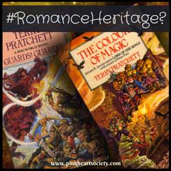 #RomanceHeritage_