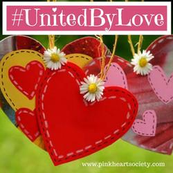 #UnitedByLove