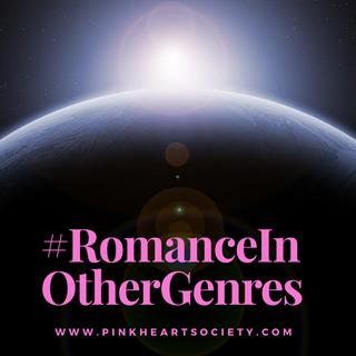 #RomanceInOtherGenres: Fantasy