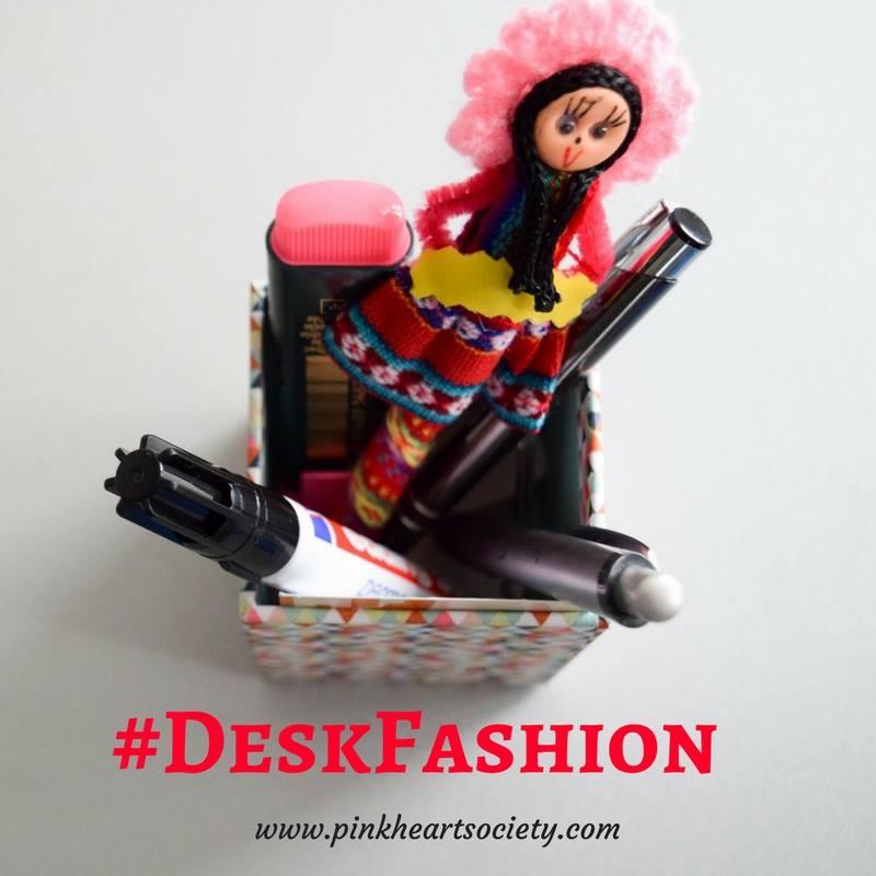 Desk Fashion