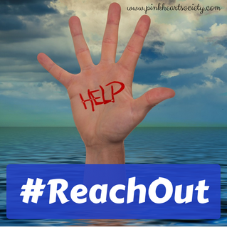 June Editorial: Reach Out