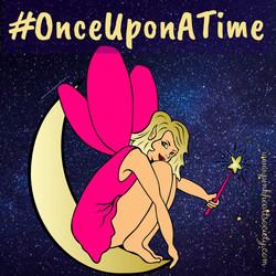 #OnceUponATime