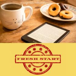 #FreshStart - Mimi Matthews