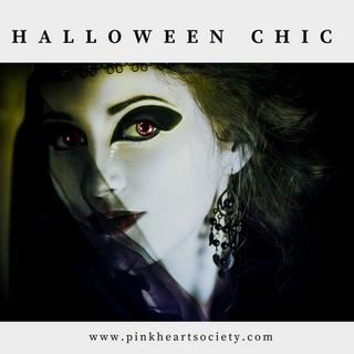 Halloween Chic