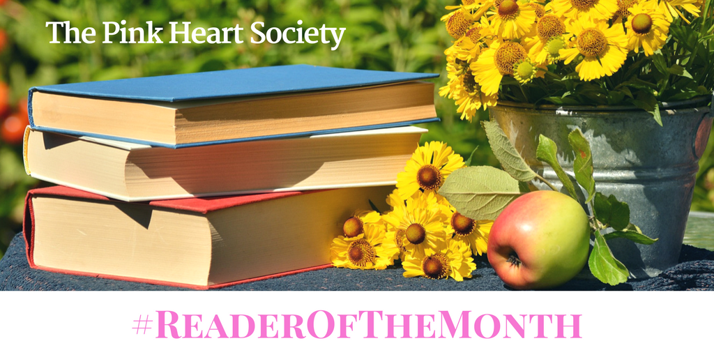 Readerofthemonth