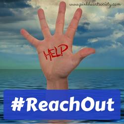 #ReachOut