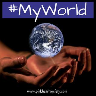 My World: Ali Williams
