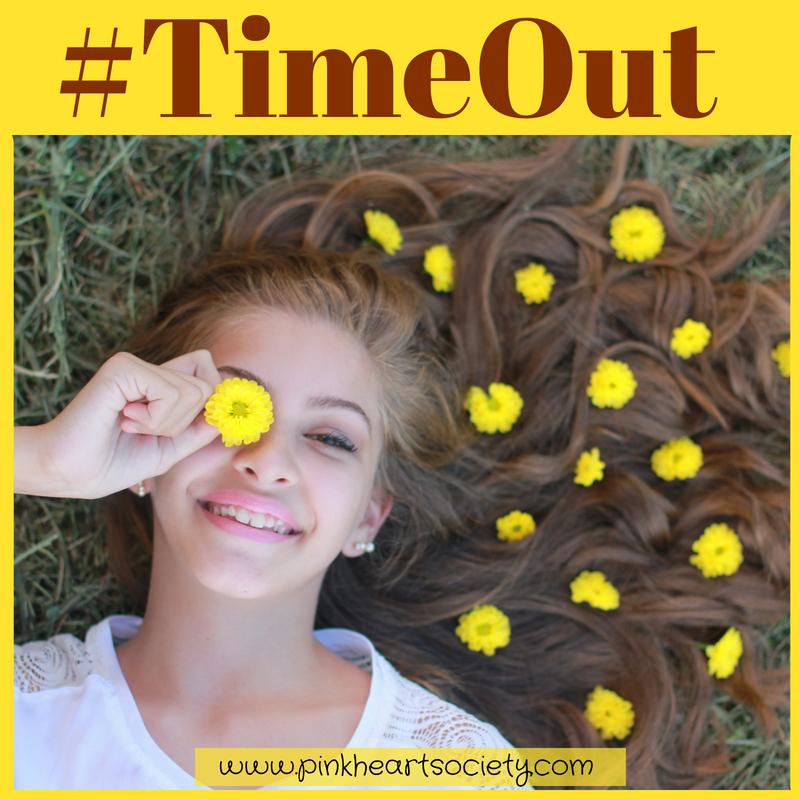 #TimeOut