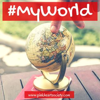 My World: Sherri Skanes