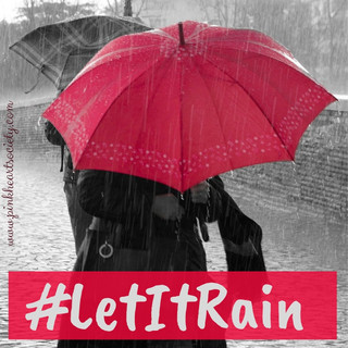 March Editorial: Let It Rain