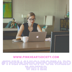 Thefashionforwardwriter