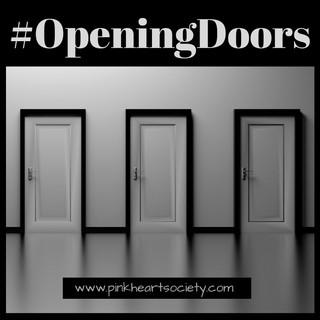 Opening New Doors